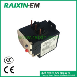 Raixin Lrd-06 Thermal Relay 1~1.7A pictures & photos