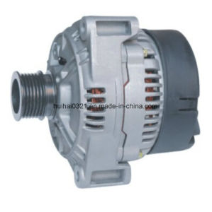 Auto Alternator for Mercedes Benz, Ca1477IR, 0120465015, 0123500001, 0123500002, 12V 120A pictures & photos