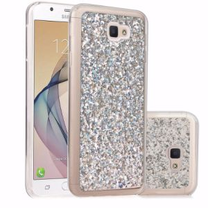 Glitter Case Cover for Samsung Galaxy J7 Prime pictures & photos
