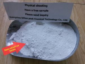 Nano Calcium Carbonate Ccr805 pictures & photos