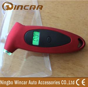 Mini Digital Tire Gauge Tire Pressure Gauge pictures & photos