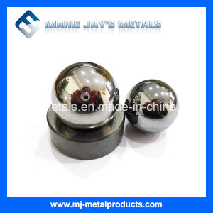 Tungsten Carbide Ball and Wear Ring pictures & photos