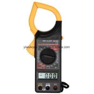Dt266 Digital Clamp Meter pictures & photos