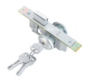 81054-B1 Shop Commercial Glass Door Locks and 60mm Computer Keys Lock pictures & photos