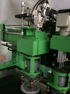 Grinding/Polishing Machine for Vibration Finish pictures & photos
