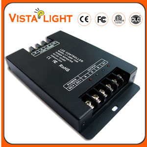 3 Channel Output RGB Controller LED Power Repeater pictures & photos