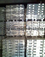 High Purity Magnesium Ingot 99.9% 99.95% 99.98% 99.99% with Low Price pictures & photos