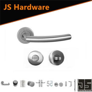 China Manufacturer Door Lever Handle pictures & photos
