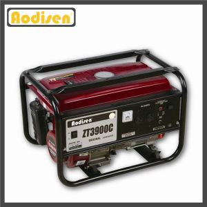 Generator Engine Portable Gasoline 3 Phase Power Generator pictures & photos
