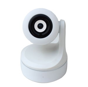 Wireless Inteilligent Surveillance WiFi IP Camera for Smart Home with Motion Dection pictures & photos