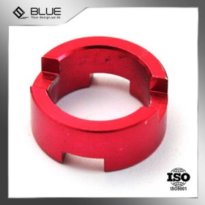 OEM High Precision Aluminum Anodizing for CNC Machining Parts pictures & photos