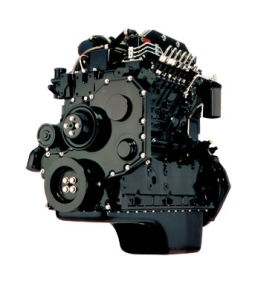 Cummins B Series Engineering Diesel Engine 4BTA3.9-C130 pictures & photos