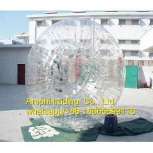 Top Popular Dia1.2/1.5m Bubble Football, Body Zorb Ball, Crazy Loopyballs pictures & photos
