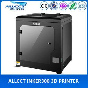 Wholesale High Precision Large Size Desktop Fdm Industrial 3D Printer pictures & photos