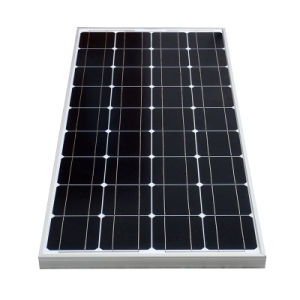 Mono Solar Cells Made in China pictures & photos