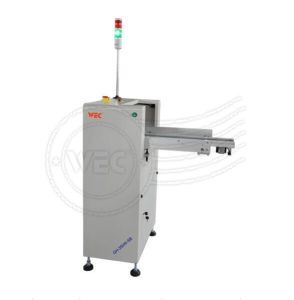 Automatic Lifting Gate Conveyor in SMT Line PCB Machine pictures & photos