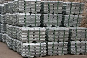 High Pure Zinc Ingot 99.99% 99.995% Zinc Ingot Manufacturers pictures & photos