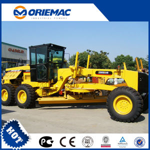 215HP New Xcm Motor Grader Gr215 for Sale pictures & photos