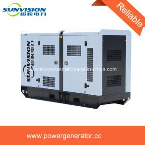 62dB Super Silent Type Generator with Cummins Engine pictures & photos