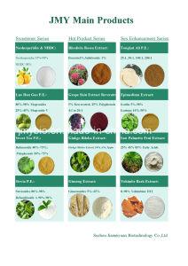 Factory Supply Natural Anti-Aging Aloe Vera Powder Aloin a+B 20%-98% pictures & photos