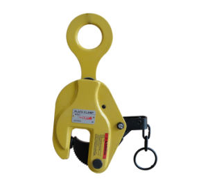 3 Ton Vertical Lifting Clamp pictures & photos