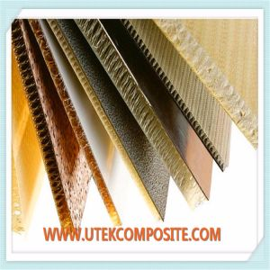 Sandwich Structure 3D Fiberglass Fabric for Laminates pictures & photos