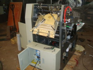Fully Automatic Sealing Machine for Red Packet & Envelop pictures & photos