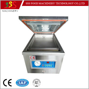 Single Chamber Vacuum Packaging Machine Packing Machine Manufacturer pictures & photos