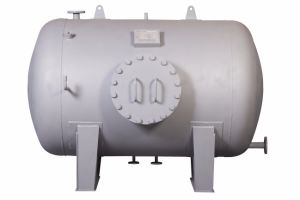 Volume Heat Exchanger for Domestic Sanitary Hot Water pictures & photos