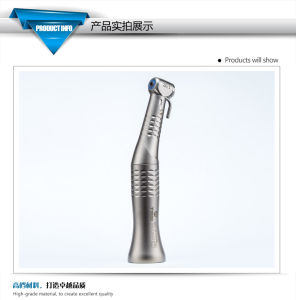 Hot Sell B Type 20: 1 Reduction Implant Contra Angle Dental Handpiece pictures & photos