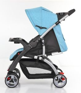 New Design Luxury Fold Baby Strollers with Ce Certificate pictures & photos