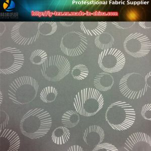 Jacquard Fabric, Polyester Taffeta Jacquard Woven Fabric for Lining (17) pictures & photos