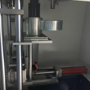 Automatic PTFE Molding Machine pictures & photos