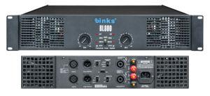 Professional Power Amplifier Bl-800 (800W) pictures & photos