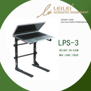 Foldable & Adjustable Laptop Stand (LPS3) pictures & photos