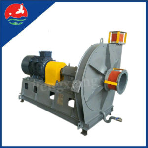 High Quality industrial High Pressure Centrifugal Fan 9-12-9D pictures & photos