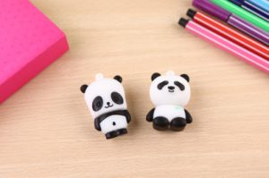 Panda USB Flash Drive pictures & photos