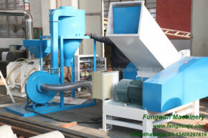 We Supply Hot Sales PVC Pipe Shredder pictures & photos