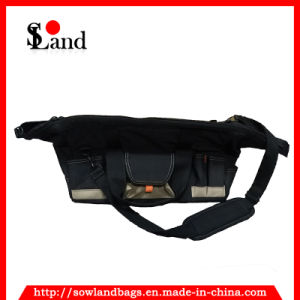 Durable Heavy Duty Plumber Tool Bag pictures & photos