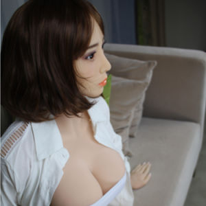 Agent Wanted 140cm Sex Dolls Realistic Silicone Life Size Dolls Vaginal Anal Sex Doll for Man pictures & photos