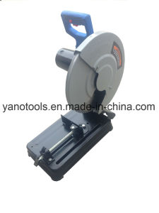 Heavy Duty Metal Chop Saw pictures & photos