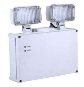 LED Twin Spot Light, Emergneyc Light pictures & photos