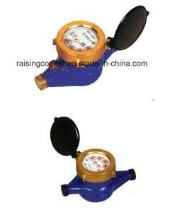 Brass Water Meter pictures & photos