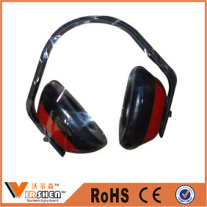Cheap ABS Safety Noise Reduction Earmuffs pictures & photos