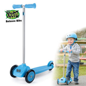 Children 3 Wheel Scooter (YV-026) pictures & photos