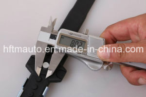 Ce Certificated Snow Chains Less Noise Snow Socks pictures & photos
