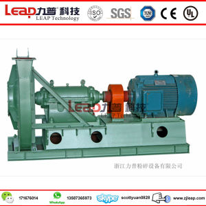 High Pressure Low Noise Electric 9-19 Centrifugal Air Blower pictures & photos