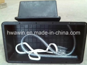24V-80ah Factory Provide Buried Battery Box for Solar Street Light pictures & photos
