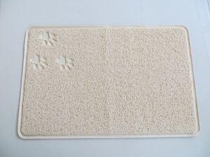 Pet Floor Mat PVC Coil Pet Product pictures & photos
