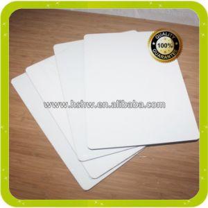 China Manufacturer 3mm 1.2mx2.4m Sublimation MDF Sheet